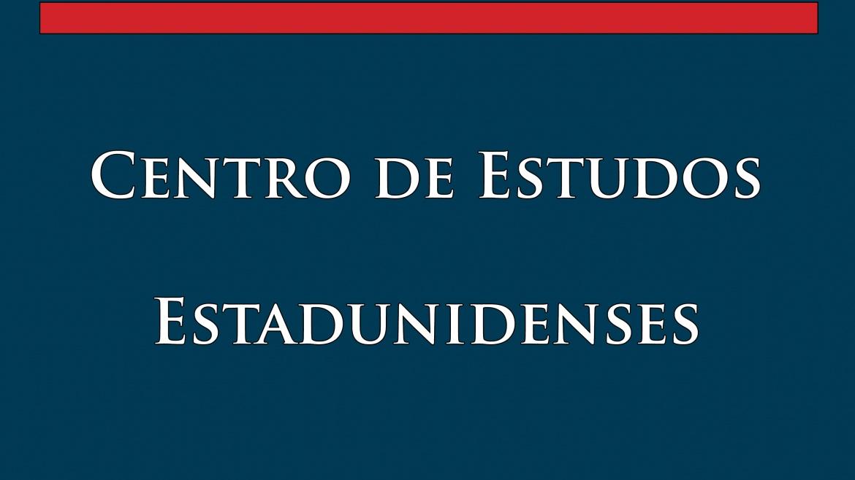 UNIVERSIDADE FEDERAL FLUMINENSE INAUGURA CENTRO DE ESTUDOS ESTADUNIDENSES