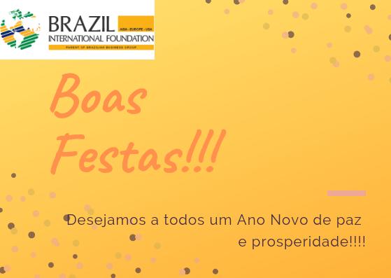 """DESEJAMOS A TODOS """"BOAS FESTAS""""!!!"""